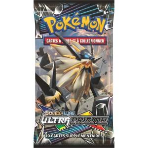 Booster Pokemon Ultra Prisme Soleil et Lune SL05