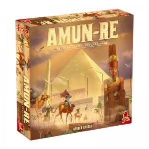 Amun Re Le Jeu de Cartes