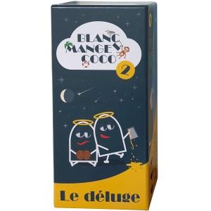 Blanc Manger Coco Le Deluge Tome 2