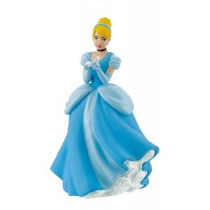 Cendrillon avec sa Pantoufle de Verre Disney