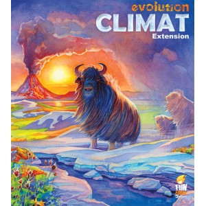 Evolution Climat