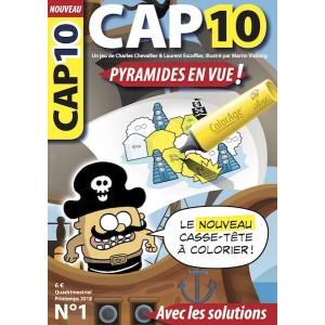 Cap10 Pyramides en Vue - Numero 1