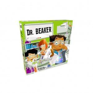 Docteur Beaker