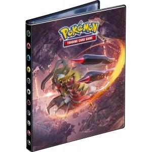 Album A5 Pokemon Ultra Prisme Soleil et Lune SL05