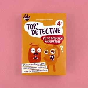 Top Detective