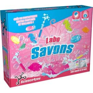 Labo des Savons