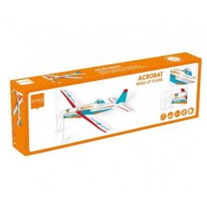 Avion a Remonter Acrobate