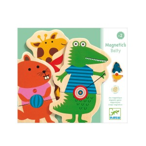 Magnetic's Belty Animaux