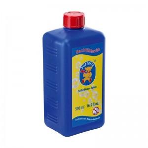 Flacon Recharge Bulles de savon - 500 ml Pustefix