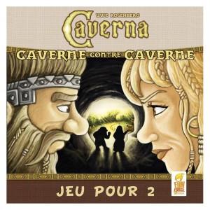 Caverna Caverne Contre Caverne