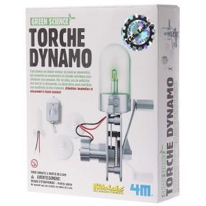 Dynamo torche