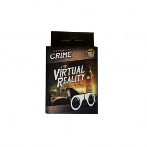 Chronicles Of Crime Module Realite Virtuelle
