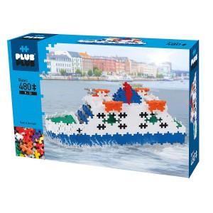 Box Mini Basic Ferry 480 pièces
