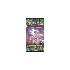 Booster Pokemon Tonnerre Perdu Soleil et Lune SL08
