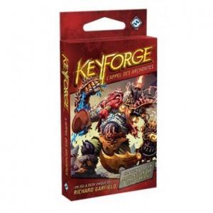 Keyforge L'Appel des Archontes