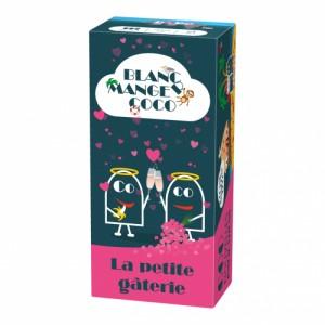 Blanc Manger Coco La Petite Gaterie Tome 3