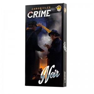Chronicles Of Crime Noir Enquetes Criminelles