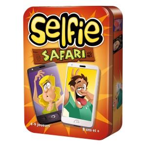 Selfie Safari
