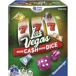 Las Vegas More Cash More Dice