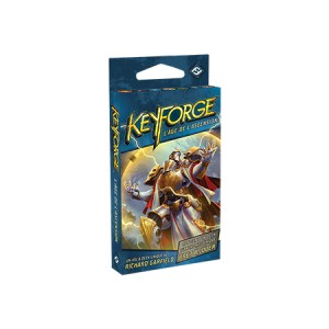 Keyforge Deck L'Age de l'Ascension