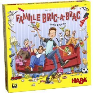 Famille Bric a Brac