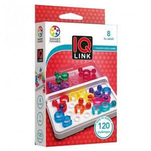 Iq Link - 120 defis