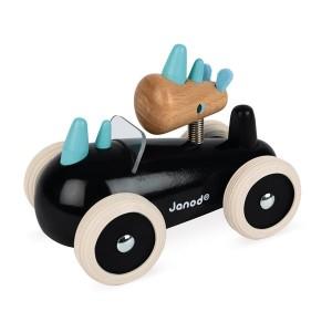 Spirit Voiture Rony Car