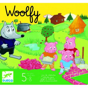 Woolfy