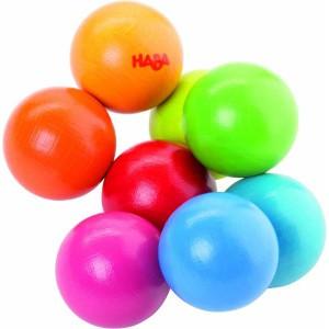 Hochet a boules Magica