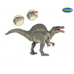 55011 Spinosaure