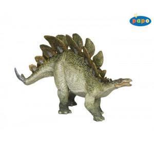 55007 Stegosaure Dinosaure