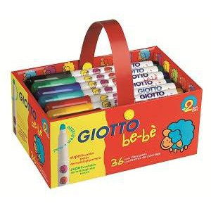 36 super feutres de coloriage schoolpack