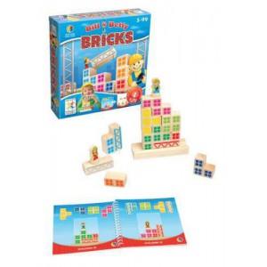 Bric a Briques - le jeu qui prend de la hauteur