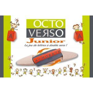 Octoverso junior