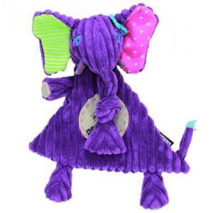 Doudou Plat Sandykilos l'Elephant