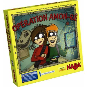 Operation Amon-Ré