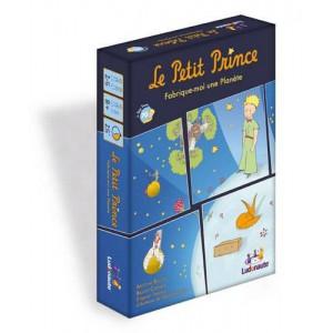 Le Petit Prince Fabrique Moi Une Planete