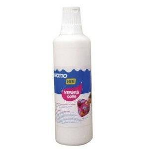 Flacon vernis colle 500ml bib