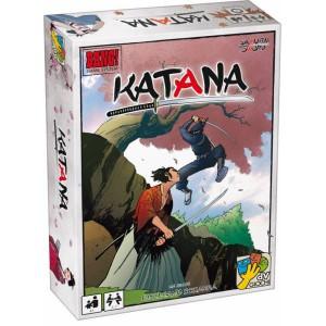 Katana - Bang ! Game System