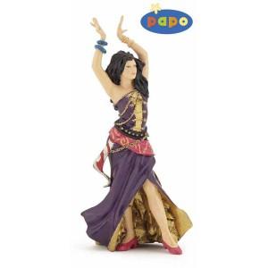39075 Danseuse Espagnole Flamenco