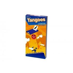 Tangram tangoes debutant