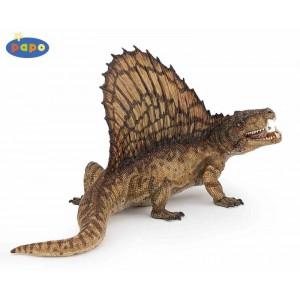 55033 Dimetrodon dinosaure