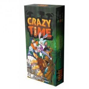Crazy time