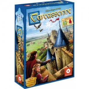 Carcassonne Nouvelle Edition