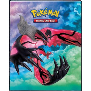 Album a5 pokemon xy - 80 cartes