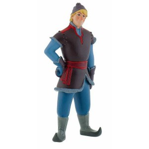 Kristoff - La Reine des Neiges Disney