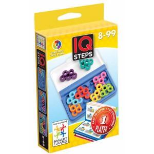 Iq Steps - 120 defis