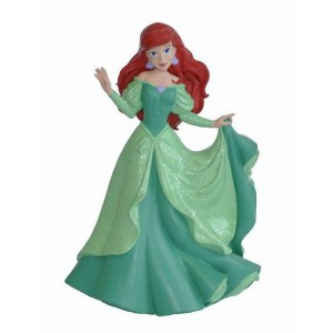 Princesse Ariel - La Petite Sirene Disney
