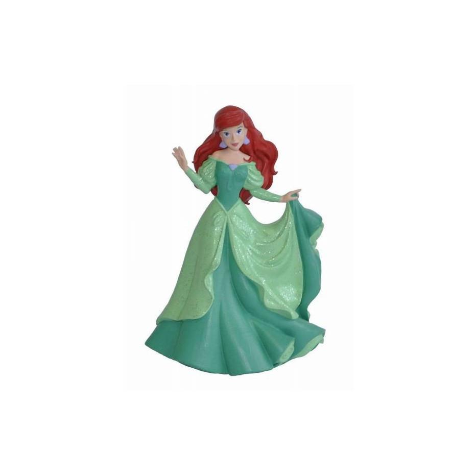 Princesse arielle robe la petite sirene disney r de jeux - Petite princesse disney ...