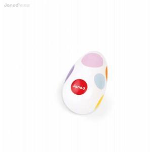 Oeuf Maracas Confetti